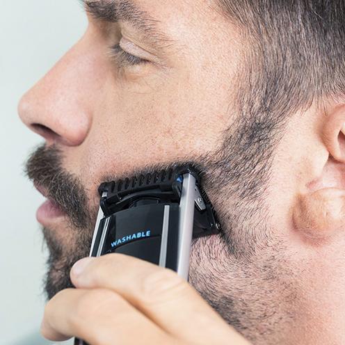 Barbero BaByliss For Men E876E