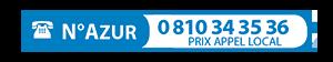 N° Azul: 0 810 00 00 56