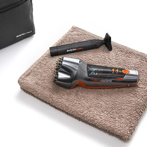Barbero Le Designer SH500E
