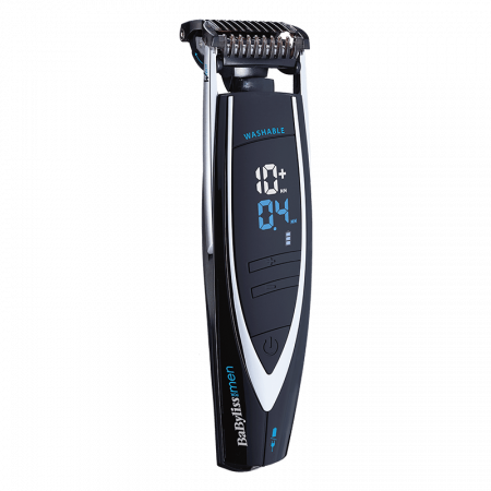 BARBERO DIGITAL CONTROL - BaByliss