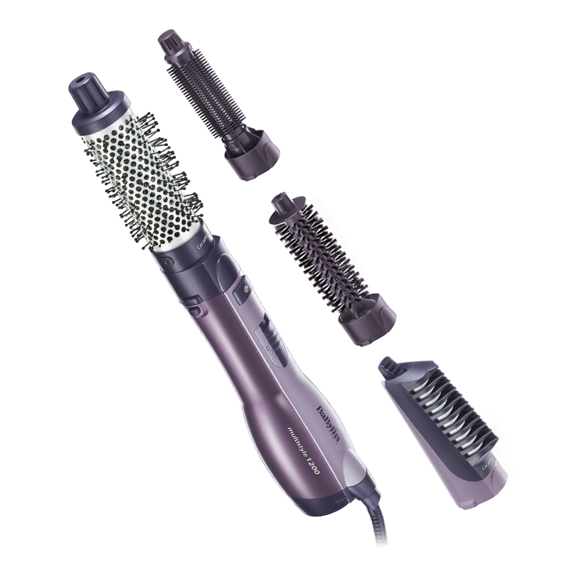 CEPILLO DE AIRE AIRSTYLE 1200 - BaByliss