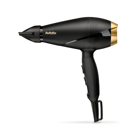 BaByliss Secador Power Pro 2000 - BaByliss