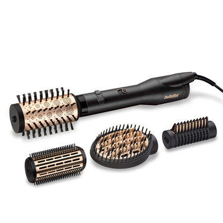 BaByliss Cepillo Rotatorio Big Hair Luxe - BaByliss