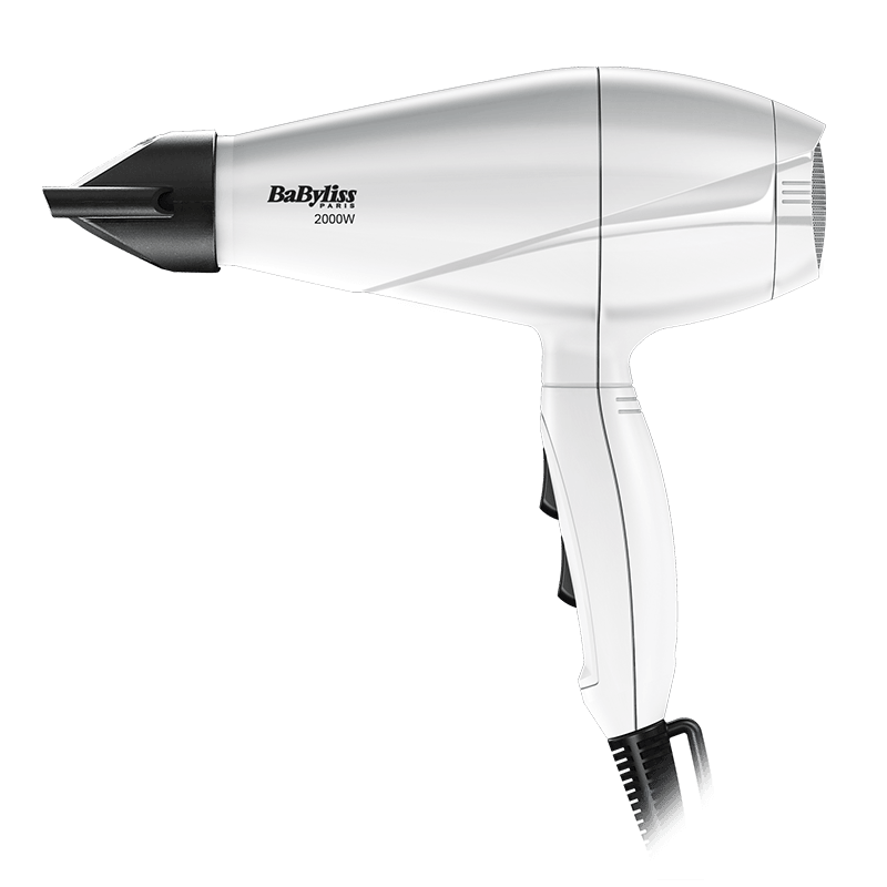 Pro light blanco - BaByliss
