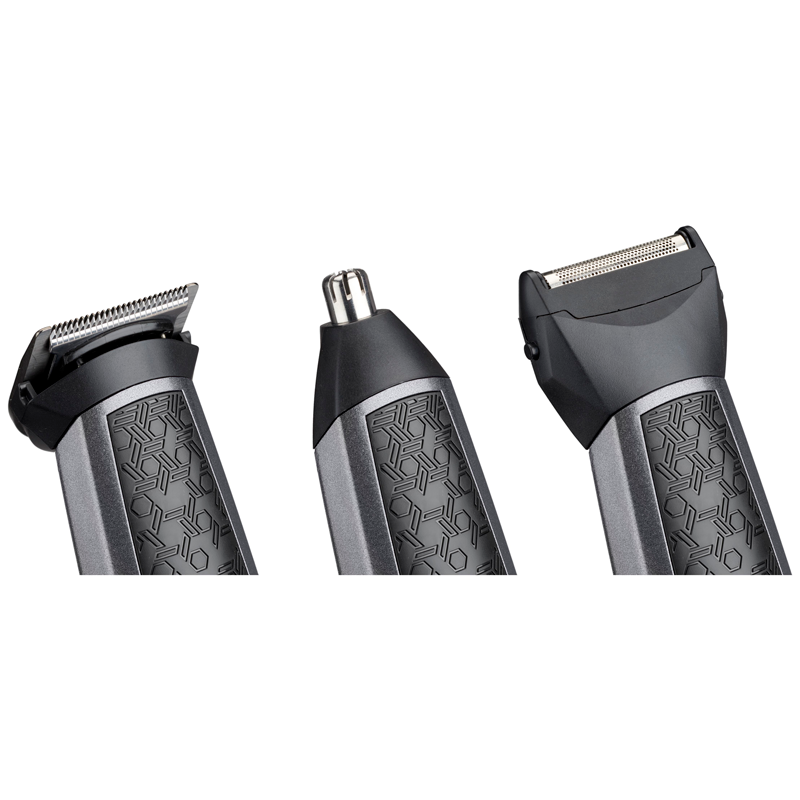 MultiGroom 10 in 1 Carbon Titanium