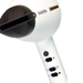 SECADOR AC LE PRO COMPACT INTENSE WHITE AND GOLD - BaByliss