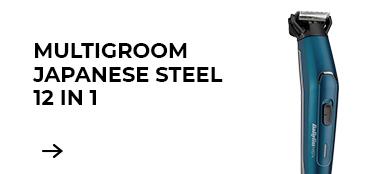 Japanese Steel multi